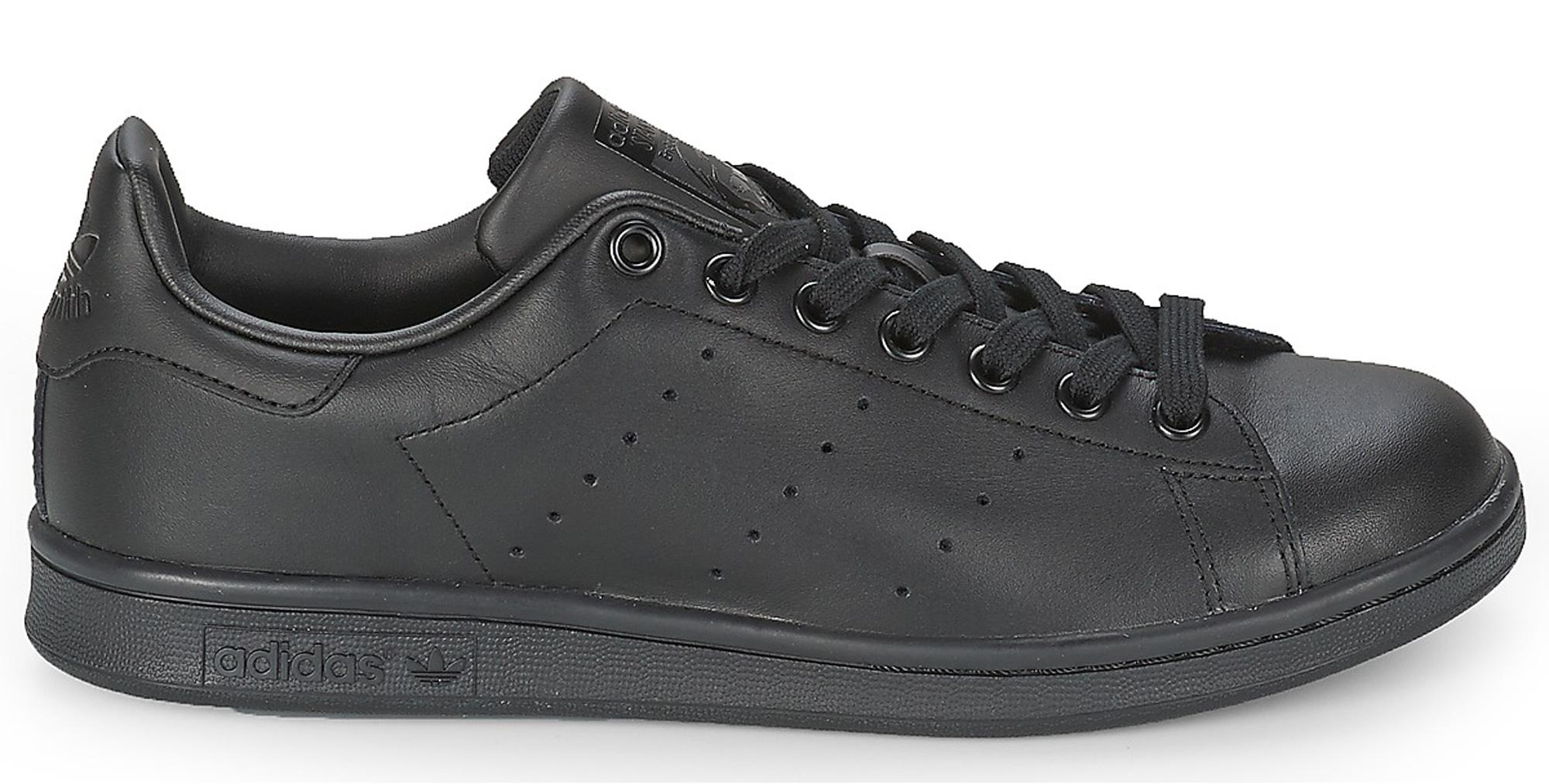 adidas nere donna stan smith